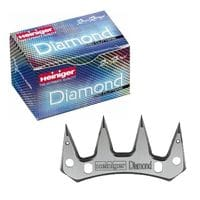 Heiniger Diamond Cutter - 10 Pack