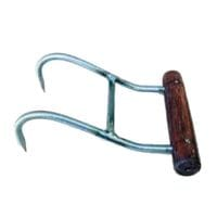 Bainbridge Bale Hook Large Twin Style