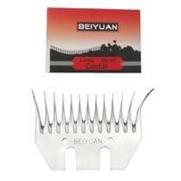 Beiyuan Black Hawk Comb - 5 Pack