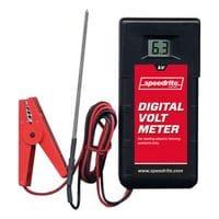Speedrite Digital Voltmeter