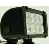 Cree Led Light Bar 2 Row 8 x 10W