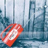 Firebug Fire Control Torch 4Lt