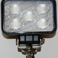 Cree Led Flood Light 5 x 10W
