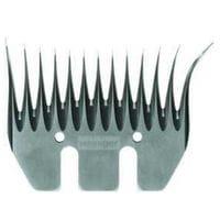Heiniger Rebel Fine Wool Comb - pk 5