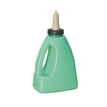 RP Single Teat Milk Bottle With Screw Cap - 2 Ltr