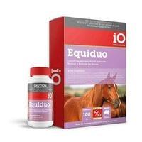 iO EquiDuo Liquid for Horses