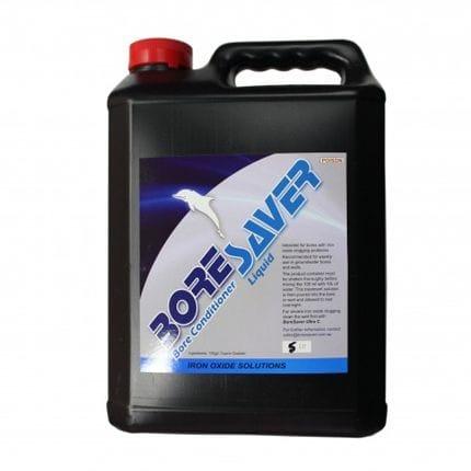 BoreSaver Liquid - 5ltr