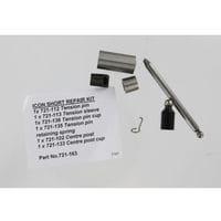 Heiniger Short/Minor Repair Kit
