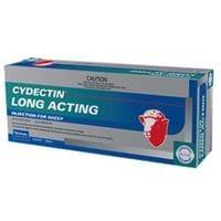 Virbac Cydectin Long Acting Injection Sheep 500mL