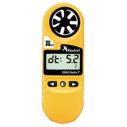 Kestrel 3500 Delta T Pocket Weather Meter