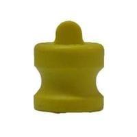 Raindrop Camlock Dust Plug x 1.1/2'