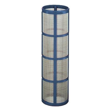 Teejet Filter Screen 80# Mesh Blue To Suit 1.1/2 inch (40mm) Filter House