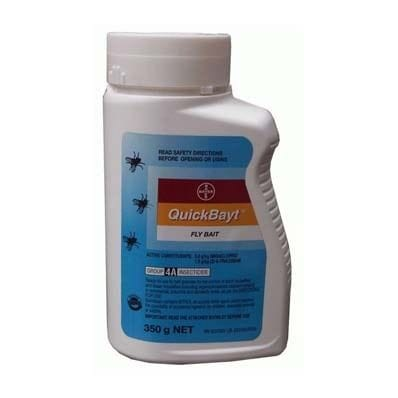 Bayer Quickbayt 350g