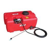 Selecta SPOTPAK Sprayer SmoothFlo 12V 100Lt