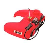 Selecta WeedRak/Quadbike 12V Sprayer 50Lt