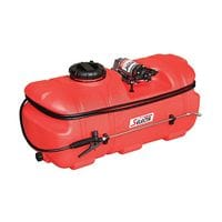 Selecta Redline SPOTPAK Sprayer 12V 100Lt