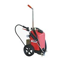 Selecta 25Lt Trolley Sprayer Professional