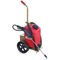 Silvan Selecta 25Lt Trolley Sprayer Smoothflo