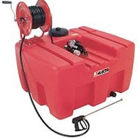 Selecta 400Lt Squatpak 13.6L/min with Aquatec Pump