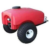 Selecta LightFoot Trailed Sprayer 300Lt