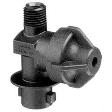 Teejet Chemsaver Non Drip Nozzle Adaptor