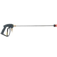 Silvan Selecta PA Spray Gun S/Steel Lance 500mm