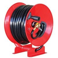 Silvan Selecta Spray Hose Reel 30m
