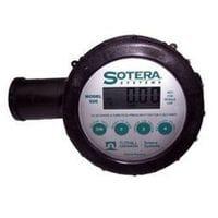 Sotera Electronic Flowmeter Series 825