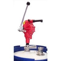 Sotera Chemical Hand Pump with Micromatic Fittings