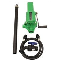 Sotera Volumetric Hand Pump 1Lt