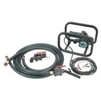 Silvan Selecta AgRunner Chemical Transfer Pump Kit