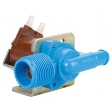 Goyen Electric Solenoid Valve Straight Barb And Thread