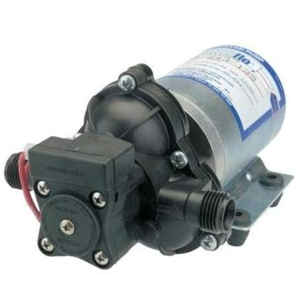 Shurflo 2088 Series 12 Volt DC Pump 11.3L/min
