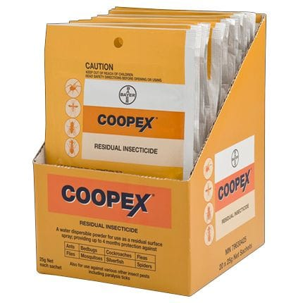 Coopex Residual Insecticide 25gr