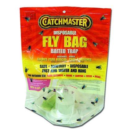 Bainbridge Fly Bag Trap