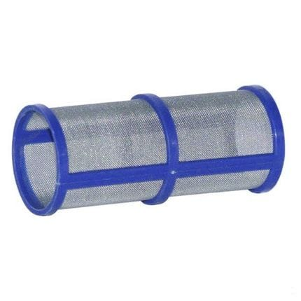 Teejet Filter Screen 80# Mesh Blue To Suit 1/2 inch Filter House