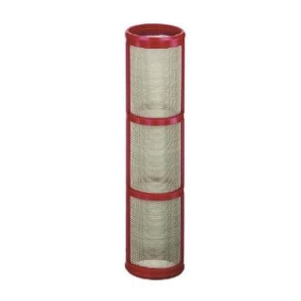 Teejet Filter Screen 50# Mesh Red To Suit 1 inch Filter House
