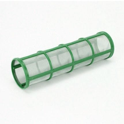 Teejet Filter Screen 100# Mesh Green To Suit 1.1/2 inch (40mm) Filter House
