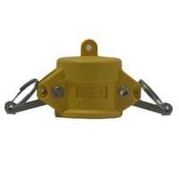 Raindrop Camlock Dust Cap x 1.1/2'