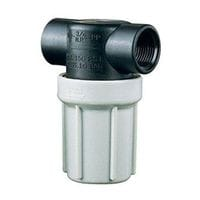 Teejet In Line Suction Pressure Filter 122 Series (1/2 inch 100# Mesh)