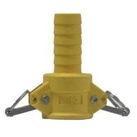 Raindrop Camlock Coupler Part C x 1.1/2'