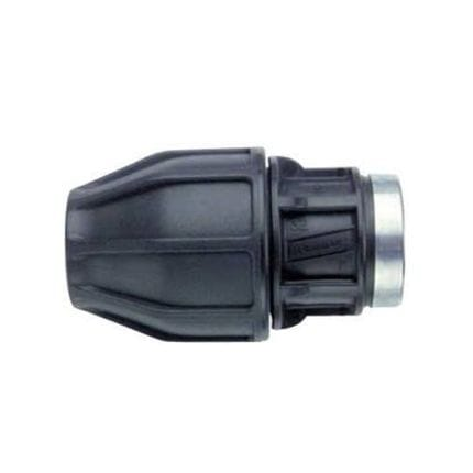 Philmac Poly End Connector 3G Metric Male 32mm