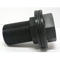 Poly Tank Outlet 1.1/4inch x 4inch