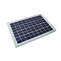 Nemtek Solar Module - 140W - 12VDC - Junction Box