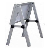 Nemtek Solar Bracket - Aluminium - 20,40 & 85 (Set)