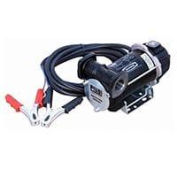 Piusi 12V Inline BP3000 Diesel Pump