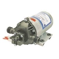 Shurflo Pump Viton 60PSI 4.5L/min 12VDC