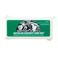 Australian Gardeners Hand Soap 150g