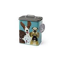 Burgon & Ball Creaturewares 'The Rabble' Dog Tin