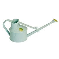Plastic Handy Indoor Watering Can 0.7Lt - Duck Egg Blue